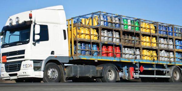 Перевозка опасных грузов автомобильным транспортом