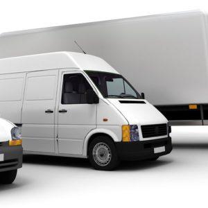 Перевозка груза автотранспортом
