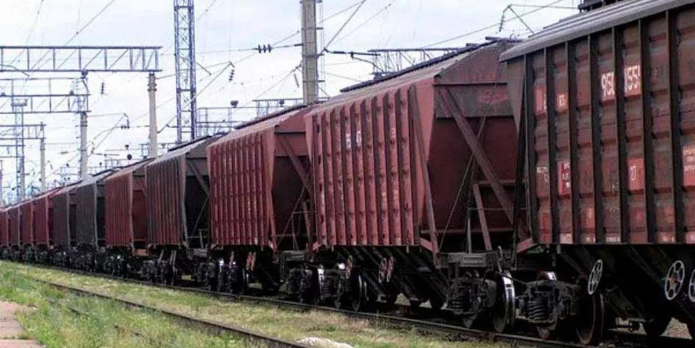 Вагонные железнодорожные перевозки