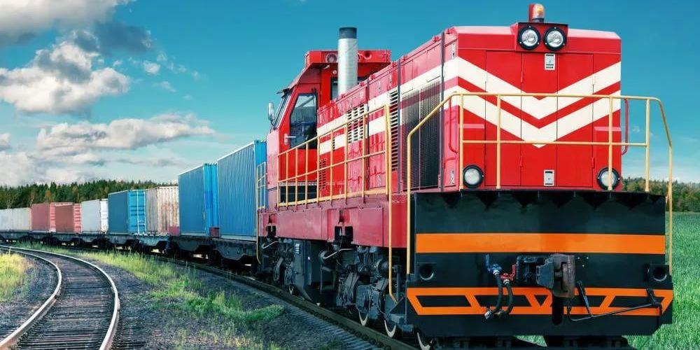 Перевозка ЖД транспортом