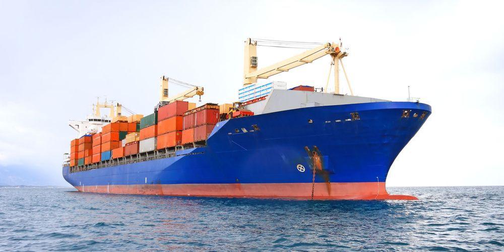 Морская перевозка генеральных грузов
